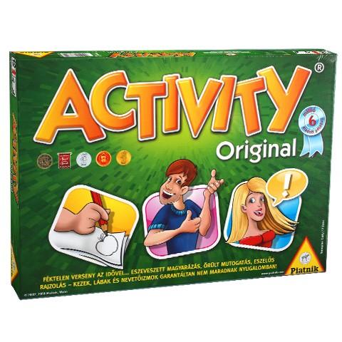 Activity Original 2013 társasjáték