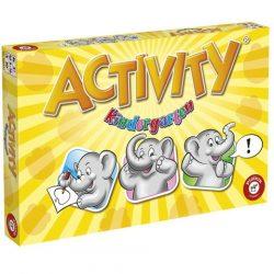 Activity Óvodásoknak társasjáték – Piatnik