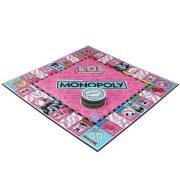 L.O.L. Surprise Monopoly társasjáték – Hasbro