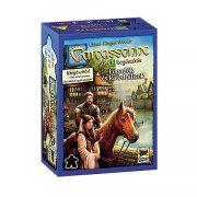 Carcassonne Fogadók és katedrálisok társasjáték kiegészítő – Piatnik