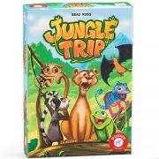 Jungle Trip társasjáték