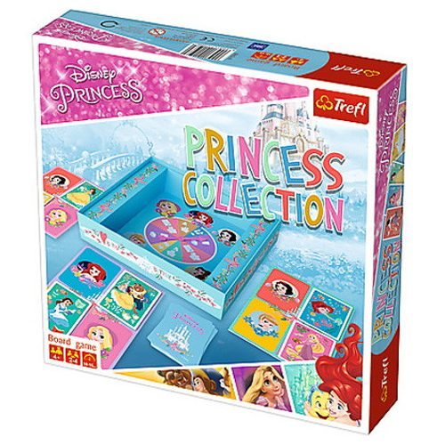 Disney Hercegnők társasjáték – Trefl