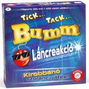 Tick Tack Bumm Láncreakció – Piatnik