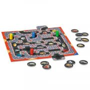 Verdák 3: Labirintus társasjáték – Ravensburger