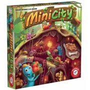 Minicity társasjáték – Piatnik