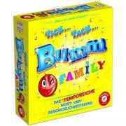 Tick Tack Bumm Family társasjáték – Piatnik