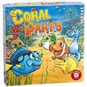 Coral Party társasjáték