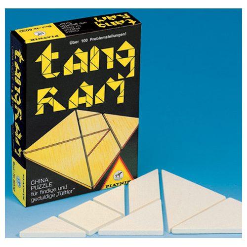Tangram geometriai játék – Piatnik