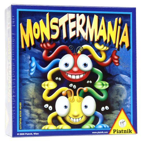 MonsterMania logikai társasjáték – Piatnik