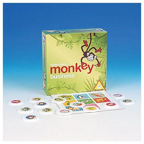 Monkey Business társasjáték – Piatnik