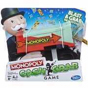 Monopoly Cash Grab társasjáték