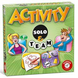 Activity Solo & Team társasjáték – Piatnik