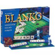Blanko Zöld szójáték – Piatnik