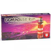 Lighthouse Run Regatták a világítótornyok fényében társasjáték – Piatnik