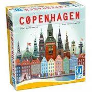 Copenhagen társasjáték – Piatnik