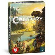 Century – Egy új világ társasjáték – Piatnik