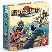 Piratenship társasjáték – Piatnik