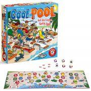 Cool am Pool társasjáték – Piatnik