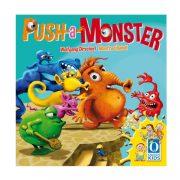 Push a Monster társasjáték – Piatnik