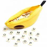 Bananagrams társasjáték – Piatnik