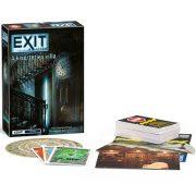 EXIT 10. – A kísérteties villa társasjáték – Piatnik