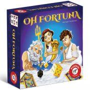 Oh Fortuna társasjáték