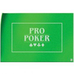 Póker játékfelület filcből – Piatnik