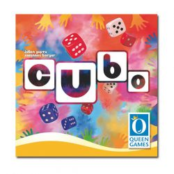 Cubo társasjáték – Piatnik