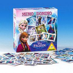 Jégvarázs Memoria/Domino – Piatnik