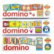 Domino mix – D-Toys