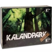 Kalandpark társasjáték – EX-IMP