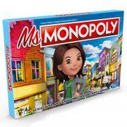 Ms Monopoly társasjáték – Hasbro