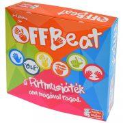 OFF-Beat társasjáték