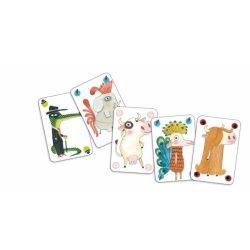 Pipolo blöffölős kártyajáték