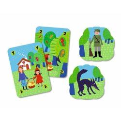 Méchanlou kártyajáték