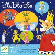 Társasjáték - Bla bla bla