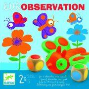 Little observation - Lepkefogó - Társasjáték a legkissebbeknek