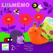 Little mémo - Egy kis memória