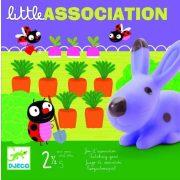 Little association - Egy kis asszociáció