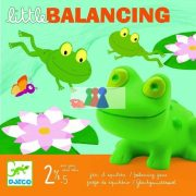 Little balancing - Egy kis egyensúlyozás