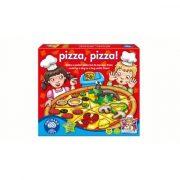 Pizza, pizza vidám társasjáték