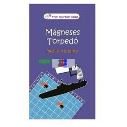 PC Torpedó mágneses társasjáték