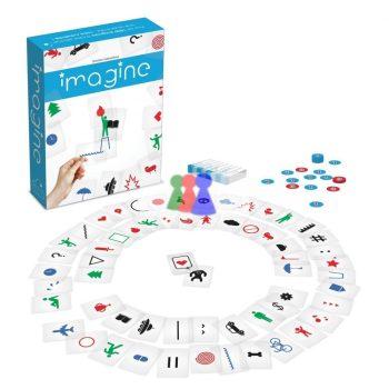 Imagine társasjáték