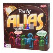 Party Alias társasjáték