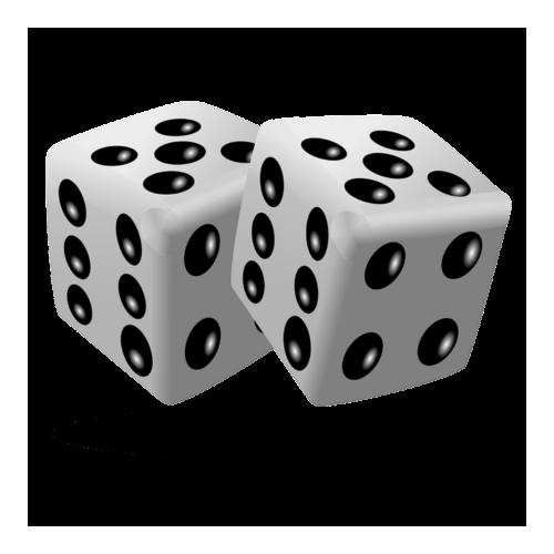 Klasszikus domino fém dobozban