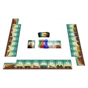 Sínen vagyunk kártyajáték - Brain Games