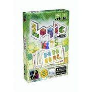 Logic Cards Kids logikai kártya (gyerekeknek) - Brain Games