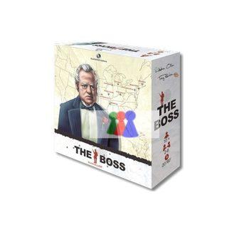 The Boss társasjáték