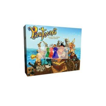 Piratoons társasjáték