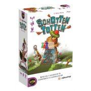 Schotten Totten társasjáték